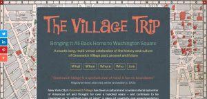 The Village Trip