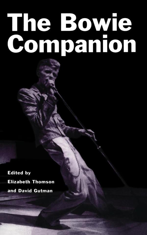 The Bowie Companion