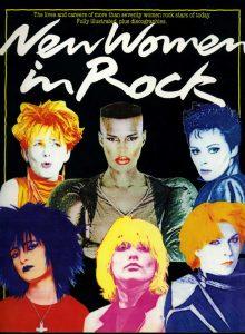 New Women in Rock
